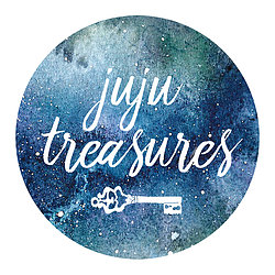 juju treasures logo