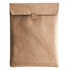 'Paper Bag' iPad Case - laptop bags & cases
