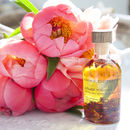 Delicate Romance Balancing Body And Massage Oil