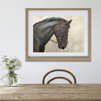 Horse Prints | Framed Horse Prints | Horse Gifts