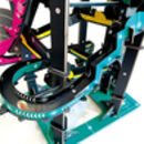 Build Your Own Personalised Marble Run