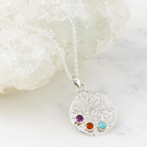 Ibiza Paradise Necklace - necklaces & pendants