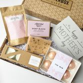 Mother's Day Letterbox Gift Set - health & beauty