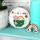 Cup Of Rainbows Craft Kit Bundle