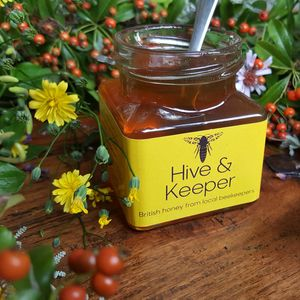 The Countryside Honey Collection - jams & preserves