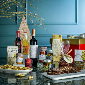 Evviva Italian Hamper - gifts for him