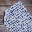 'Farm Animals' Cotton Tea Towel