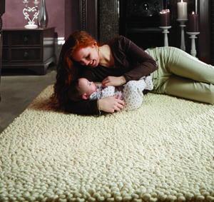 Union New Zealand Wool Rugs - rugs & mats