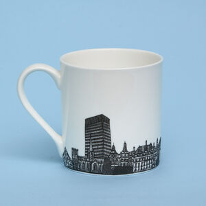 Sheffield Skyline Mug