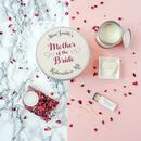 Personalised 'Mother Of The Bride' Survival Kit