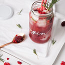 Gin Personalised Drink Jar