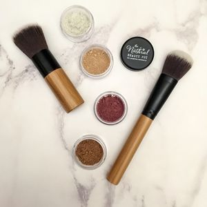 Build Your Own Mineral Make Up Kit - make-up