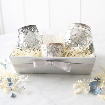 Glassware Selection Gift Set