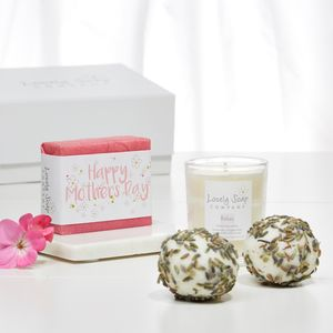 Mother's Day Pamper Me Aromatherapy Bath Gift