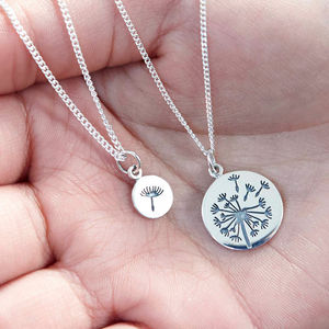 A Wish For You And Me Necklace Set - gifts for her