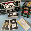 Ultimate Music Trivia Quiz Game