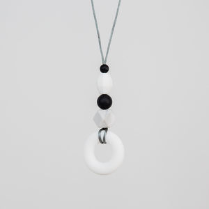 Polo Teething Necklace - teethers