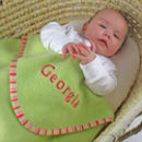The Very Hungry Caterpillar Blanket Gift Set