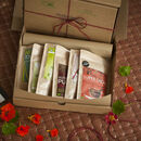 Fit Box: Superfood Protein Gift Hamper Large