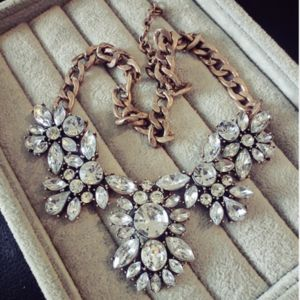 Tilde Jewel Necklace