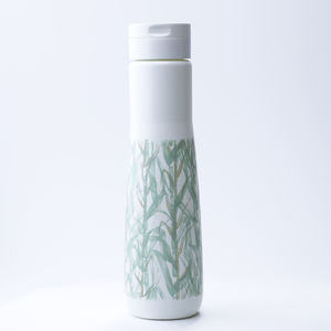 Eco Water Bottle - new in garden