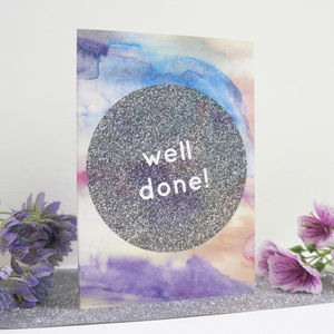 Well Done! Card - shop by category
