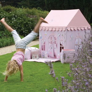 Fairy Playhouse Age 3+ - outdoor toys & games