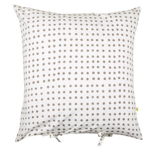 Nohar Irregular Spot Cushion Cover