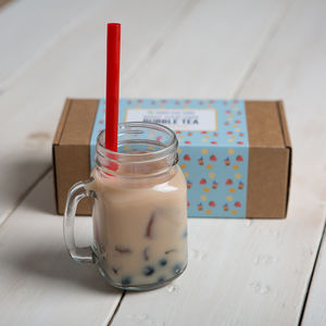 Bubble Tea Making Kit - gifts for teenage girls