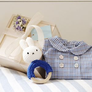 The Welcome Baby Boy Gift Box - new baby gifts
