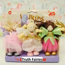 Budkin Truth Fairies Gift Set