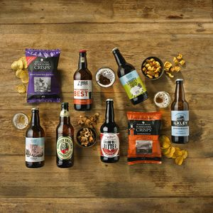 Yorkshire Beer Experience - thank you gifts