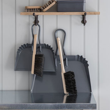 Workshop Dustpan And Brush Sets