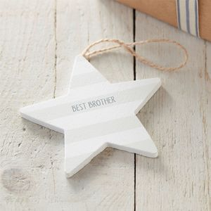 Best Brother Sign - home accessories