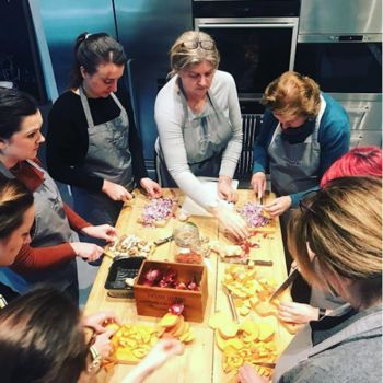 Eating For Your Skin Cookery Course