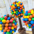 M And M's Peanut Tree