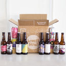 Craft Beer Taster Kit + Six Month Subscription