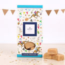 Ascot Sachet Of Clotted Cream Fudge