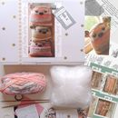 plump flump knitting kit notonthehighstreet