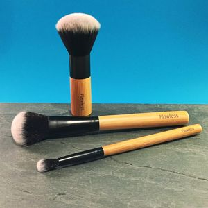 Expert Makeup Brush Set Purely Flawless - make-up brushes