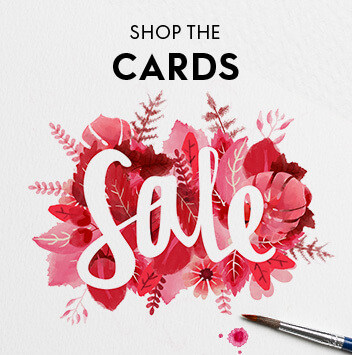 shop cards sale