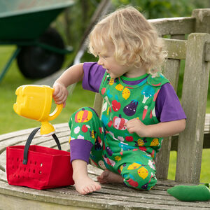 Grow Your Own Dungarees For Kids