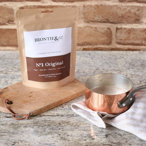 Vegan Superfood Hot Chocolate 'Original' - personalised