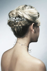 'The Kate' Bridal Headpiece - women's jewellery