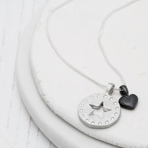 Super Star Charm Necklace