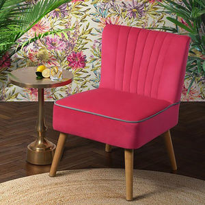 Retro Oyster Cocktail Chair - what's new