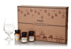 Rum Advent Calendar - wines, beers & spirits