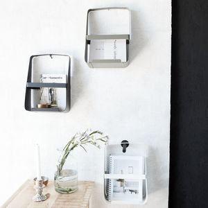 Magazine Holder - magazine racks