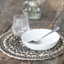 Jute Round Place Mat