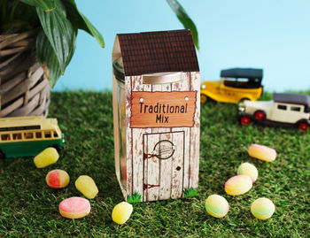 Traditional Sweets Shed